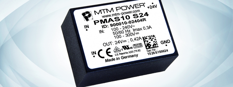 Print Power® Modules with 10 W